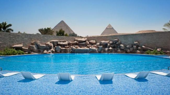 PROMO - Egipto Imperdible 2017/18 - Salidas diarias desde El Cairo -