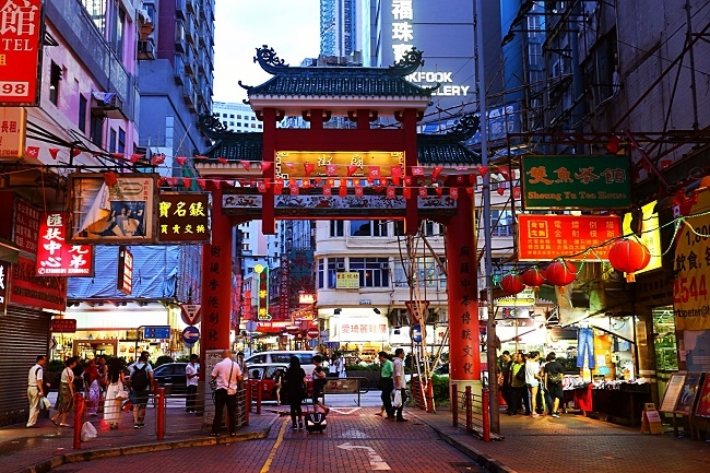 CHINA & HONG KONG 2018 - Salidas 05 Mayo y 08 Septiembre