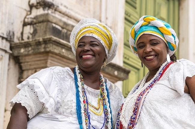 Volá directo a Salvador de Bahia con esta Promo - Marzo/ Abril 2018 - Desde u$d 1.180Final!