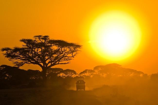 Vacaciones de Invierno en Sudáfrica - Salida 22 de Julio - 12 días