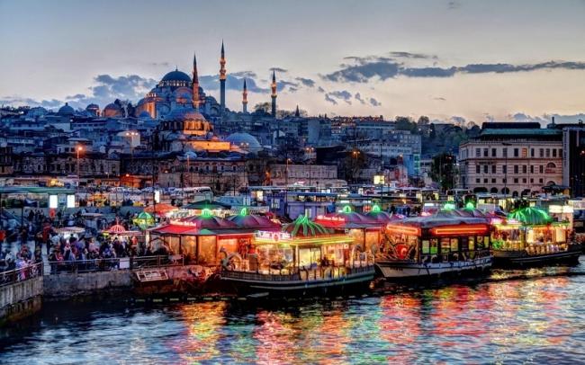 Turquia & Relax en Antalya c/ All Inclusive - Salida 18 de Septiembre -