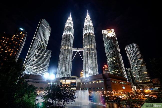 MALASIA, SINGAPUR & BALI - Salida Grupal - 02 Septiembre 2018 -