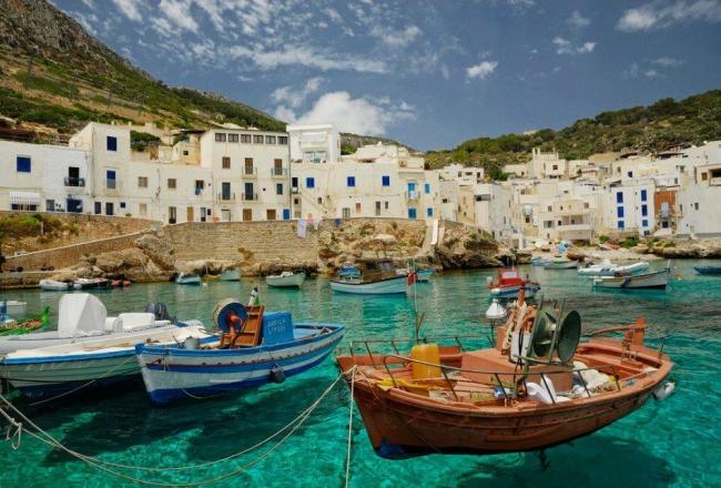 Sicilia & Sur de Italia con Roma - Salida 21 MARZO 2019 - 13 días / 10 noches - Grupal Acompañada -