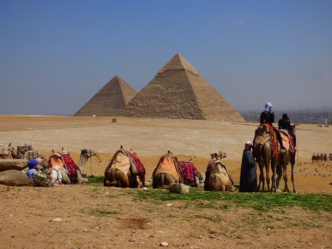 Salidas 15 y 29 Enero-EGIPTO + DUBAI + CRUCERO LEYENDAS DE ARABIA - 18 noches -