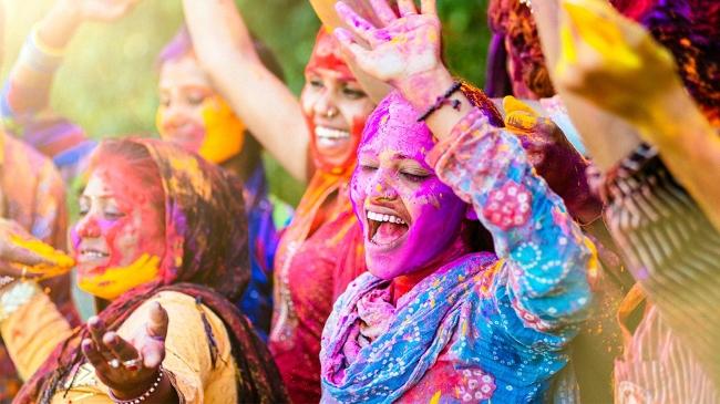 INDIA CON FESTIVAL DE COLORES HOLI & VARANASI - Salida 10 de Marzo! -