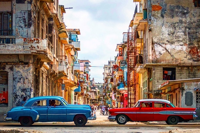 VIVÍ CUBA! VARADERO & HABANA - 10 NOCHES! - Salida 05 de Noviembre - Promo!