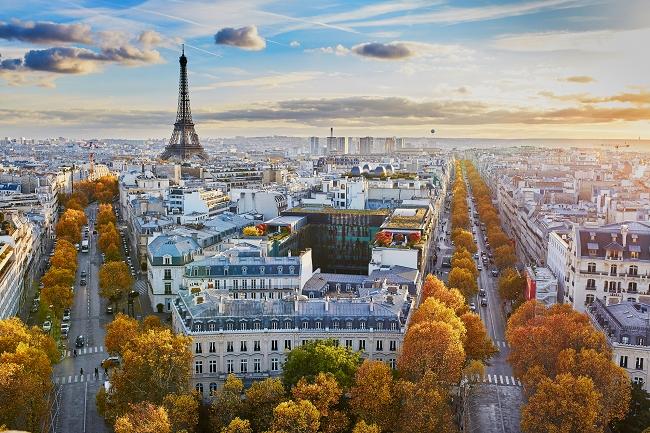 FIN DE AÑO EN PARIS - Europa en Promo! - Salida 28 de Diciembre 2019 -
