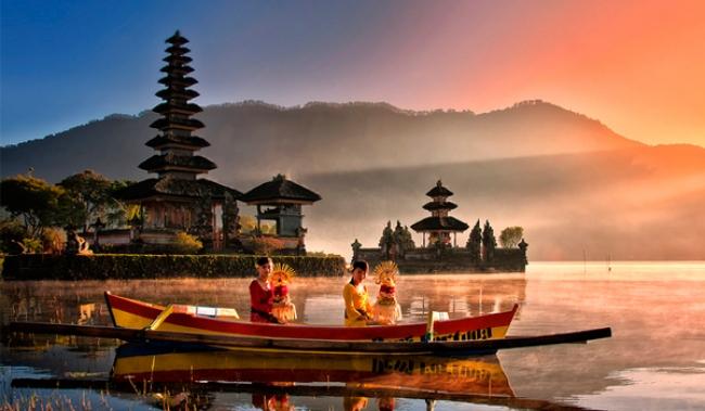 BALI & DUBAI - La Joya de Indonesia - Salida Grupal 12 de Octubre y 16 de Noviembre - Promo!
