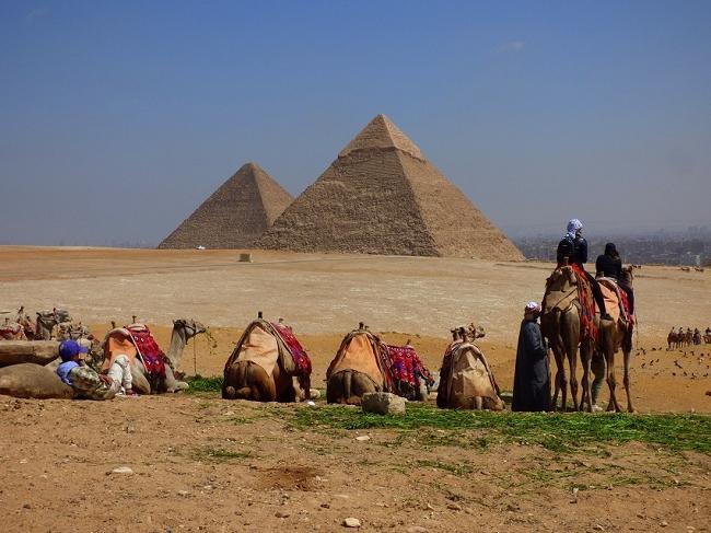Egipto con Crucero y Mar Rojo (Plus: 01 noche en Luxor) - 14 días / 12 noches - Salidas 30 Enero y 27 Febrero- desde Buenos Aires y Cordoba -