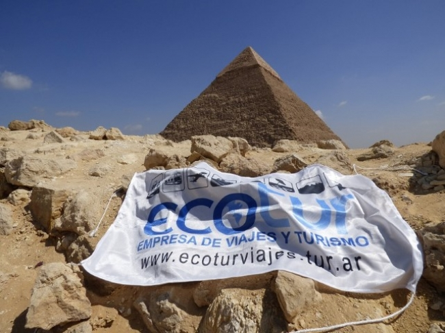 Egipto con Crucero y Mar Rojo (Plus: 01 noche en Luxor) - 15 días / 13 noches - Salida 22NOVIEMBRE - desde Buenos Aires y Cordoba -
