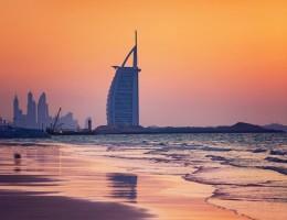 Descubriendo Dubai  ** Especial Semana Santa y Feriado ** 10 días / 08 noches - Salida Grupal: 24 de Marzo