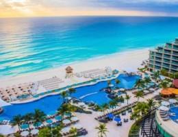 Cancún Verano 2018
