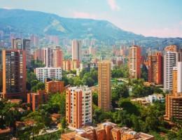 Bogotá, Café y Flores