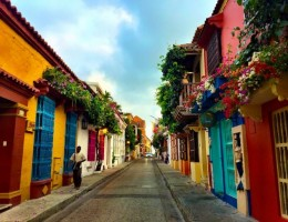Bogotá y el Caribe por descubrir