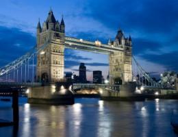 Londres, Benelux y Capitales Imperiales - 01 Octubre