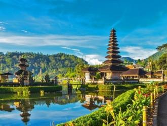 INDONESIA & DUBAI - *Ubud, Bali - Sanur y Dubai*  Salida 10 de Febrero - 14 días/11 noches