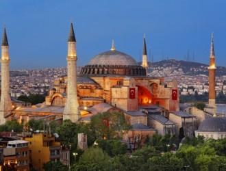 Tesoros de Turquía - Salida 21 de Marzo - 12 días / 10 noches