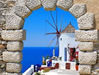 GRECIA & TURQUIA  – Salida 25 de Mayo 2018  - 20días / 17noches -
