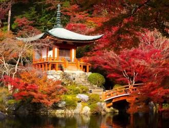 CHINA & JAPON 2018 - Salidas 03 Abril y13 Octubre - 15 Noches!