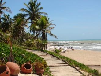 Costa do Sauipe Feriado de Mayo