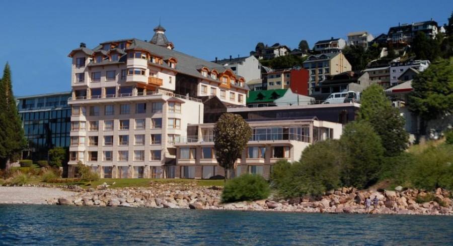 CACIQUE INACAYAL LAKE HOTEL
