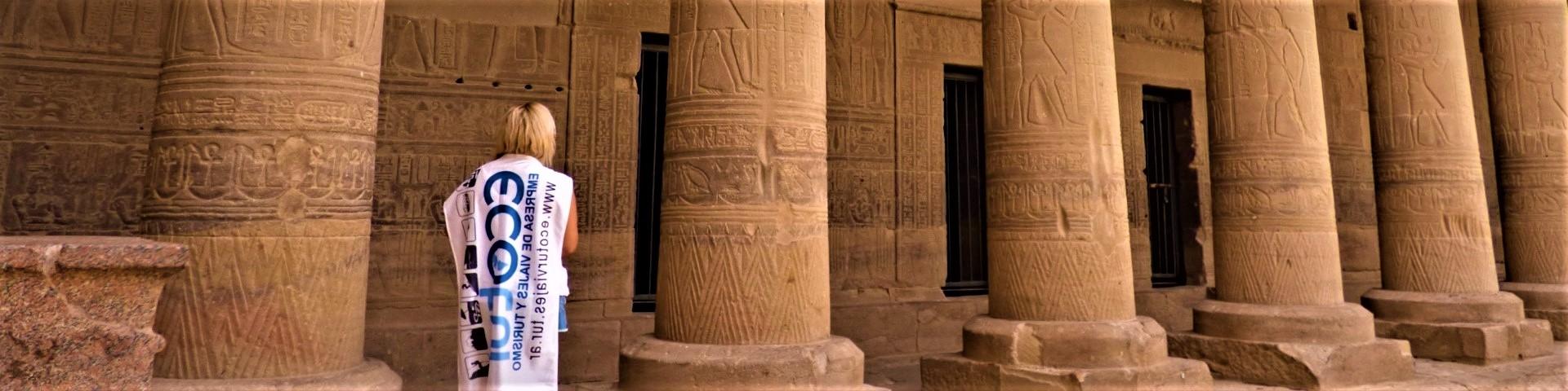 ¡MARAVILLAS DE EGIPTO & PETRA!