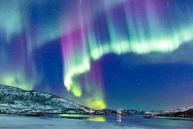 Siguiendo la Aurora Boreal - Salida Grupal - 20 FEBRERO 2019 - 14 DÍAS / 11 NOCHES