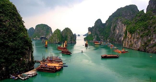 Bangkok, Vietnam, Camboya y Dubai - Salida Grupal No Acompañada - 23 de Marzo 2019 -