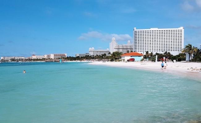 Aruba & Panamá - Playas y Compras! - Salida 01/Abril/2019 - 10 noches!