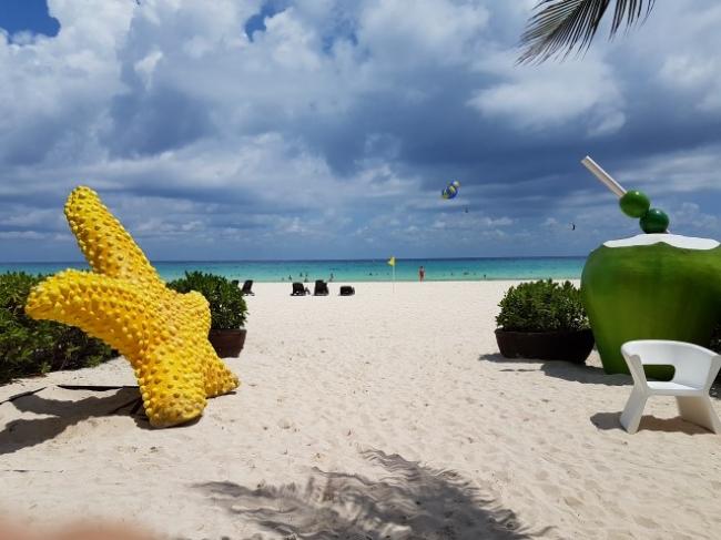 Cancún & Riviera Maya  10 noches! Volà Directo con Aerolineas Argentinas *Salida 21/Enero/2019