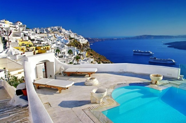 Islas Griegas con Crucero y Emiratos (Dubai y Abu Dhabi + Excursiones) Salida grupal 01 de Mayo - 18 días / 15 noches
