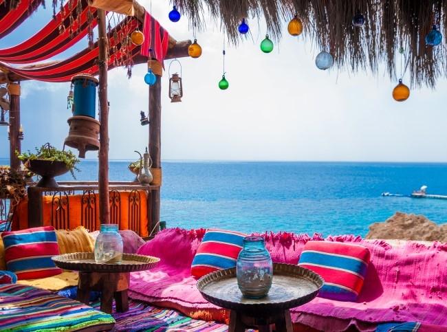Egipto otro Concepto! Cairo, Crucero por el Nilo & Sharm el Sheikh (Incluye noche en Aswan y Exc. a Abu Simbel) - Salida Grupal 15 Octubre 2019